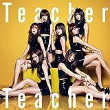52nd Single「Teacher Teacher」<Type C data-recalc-dims=