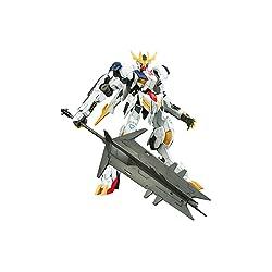 1/100 フルメカニクス 機動戦士ガンダム 鉄血のオルフェンズ ガンダムバルバトスルプスレクス 1/100スケール 色分け済みプラモデル