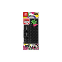 FRONT COVER COLLECTION for Nintendo Switch(splatoon2)Type-B 任天堂公式ライセンス商品