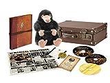 ファンタスティック・ビーストと魔法使いの旅 プレミアムBOX (限定生産/シリアル認定証付) [Blu-ray]