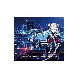 劇場版 ソードアート・オンライン -オーディナル・スケール- Original Soundtrack