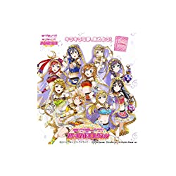 ラブライブ! スクールアイドルコレクション スクフェス感謝祭2017開催記念 μ'sスペシャルパック SIC-EX05 BOX
