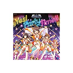 THE IDOLM@STER CINDERELLA GIRLS VIEWING REVOLUTION Yes! Party Time!!