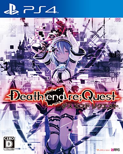 Death end re;Quest - PS4