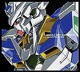 【早期購入特典あり】機動戦士ガンダム00 10th ANNIVERSARY BEST(期間生産限定盤)(B2サイズポスター付)