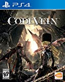 Code Vein - PlayStation 4 - Imported USA.