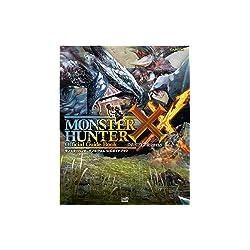 モンスターハンターダブルクロス 公式ガイドブック