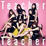 【Amazon.co.jp限定】 52nd Single「Teacher Teacher」<Type A data-recalc-dims=