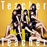 52nd Single「Teacher Teacher」<Type C data-recalc-dims=