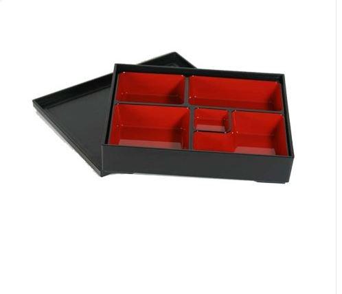 Holz Bento Box