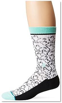 The Ghost in Socks