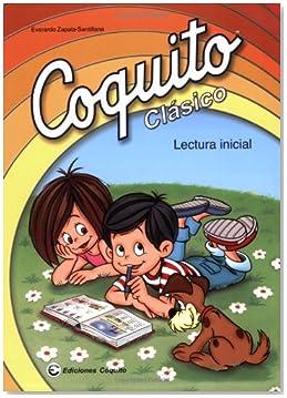 Coquito Clasico: Lectura Inicial