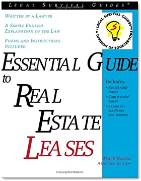 Essential Guide to Real Estate Leases