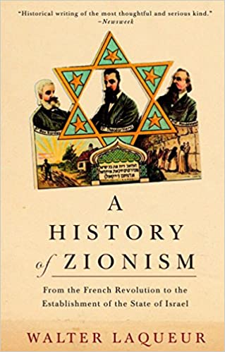 Image result for Understanding the History of Zionism