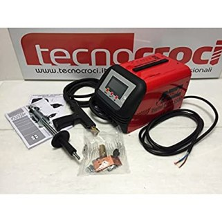 Soldadura por puntos Telwin digital Car Puller 5500 230 V