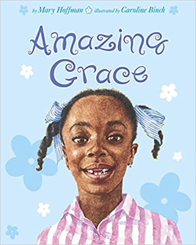 Amazing Grace (Reading Rainbow Books)