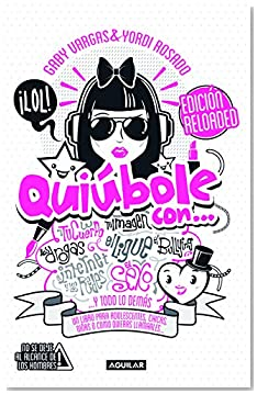Quiúbole with… for Girls
