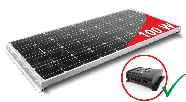 Resultado de imagen para placa solar Biard 10W Panel Solar