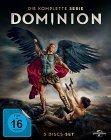 Dominion - Gesamtbox (Staffel 1+2)