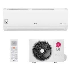 Ar Condicionado Split Hw Dual Inverter Voice Lg 9000 Btus Frio 220V Monofasico S4NQ09WA51A.EB2GAMZ