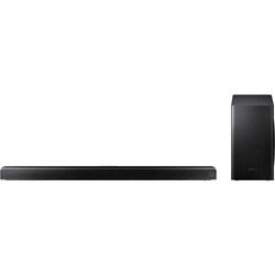 Soundbar Samsung Hw-q60t 5.1 Canais Bluetooth wireless 360W DTS Virtual: X Tecnologia Acoustic Beam HW-Q60T/ZD