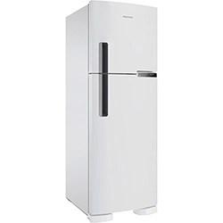 Geladeira / Refrigerador Brastemp Frost Free BRM44 375 Litros - Branca