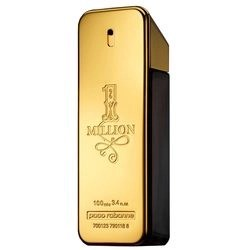Perfume One Million Masculino Eau de Toilette 100ml - Paco Rabanne