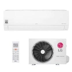 Ar Condicionado Split Hi Wall Dual Inverter LG Voice 18.000 Btus Frio 220v