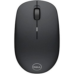 Mouse Wireless WM126 Preto - Dell