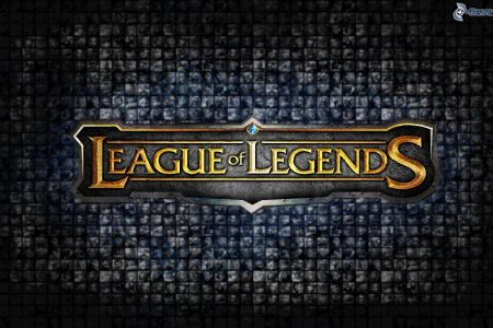 league of legends, logo 185533
