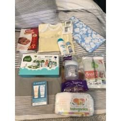 Small Crop Of Amazon Baby Box