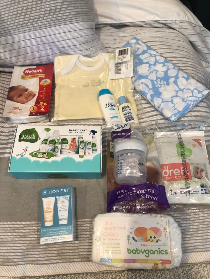 Large Of Amazon Baby Box