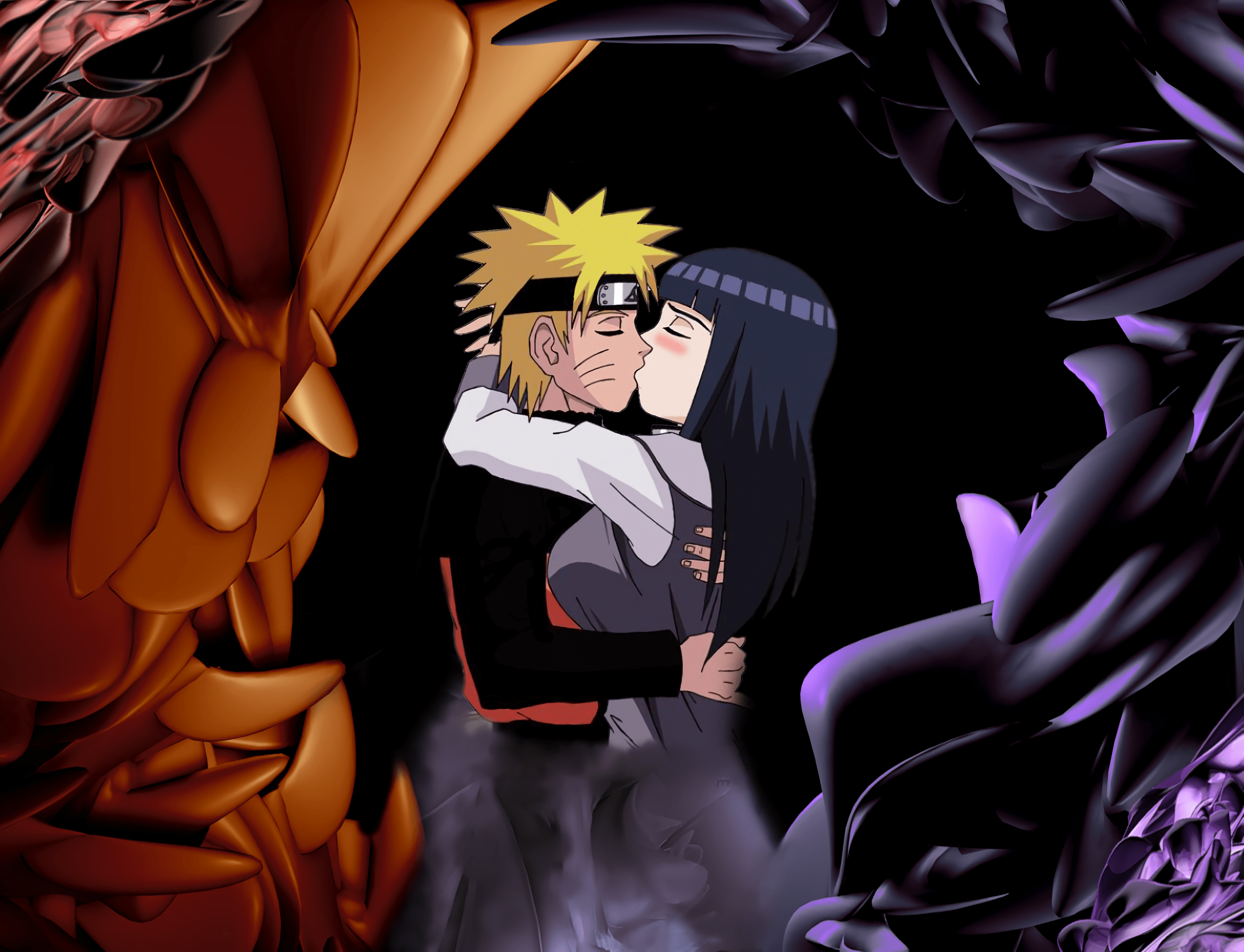 2715 Naruto HD Wallpapers   Background Images   Wallpaper Abyss HD Wallpaper   Background Image ID 77931  2552x1954 Anime Naruto