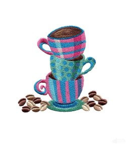 Small Of Coffee Cups Design