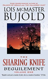 The Sharking Knife: Beguilement, Lois McMaster Bujold