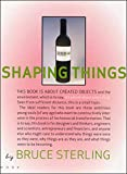 Shaping Things (Mediaworks Pamphlets)