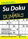 Su Doku for Dummies (Sudoku)