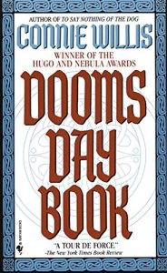 The Doomsday Book, Connie Willis