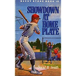 Bucky Stone #2: Showdown at Home Plate