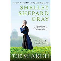 The Search (Secrets of Crittenden County)