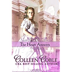 The Heart Answers (Wyoming Series)