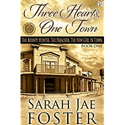 Three Hearts, One Town