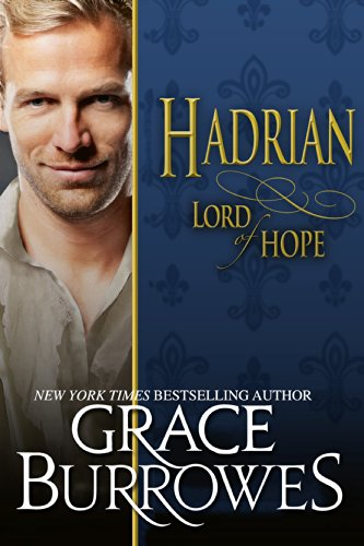 Hadrian Lord of Hope by Grace Burrowes