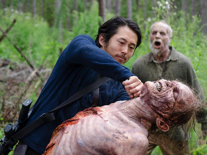 The Walking Dead  Season 6  Episode 12   AMC Share