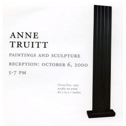 Relieving Lumber Berkeley California Truitt Doors Windows Sculptures Exhibitions Anne Truitt Truitt Announcementchecklist Anne Paintings houzz-03 Truitt And White
