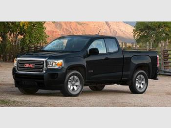 GMC Canyon for Sale Nationwide   Autotrader New 2018 GMC Canyon 4x4 Crew Cab Denali