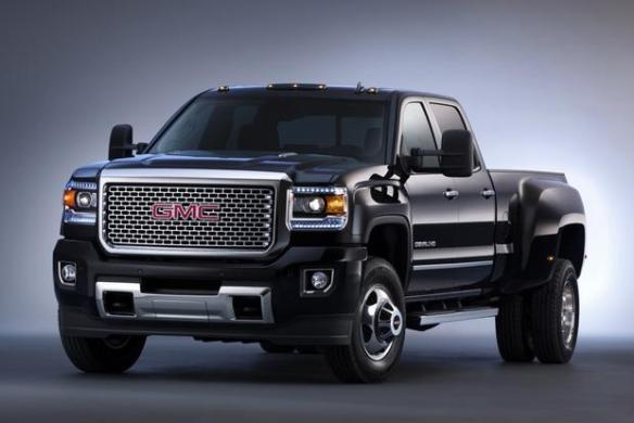 2016 GMC Sierra 3500HD  New Car Review   Autotrader 2016 GMC Sierra 3500HD  New Car Review featured image large thumb1