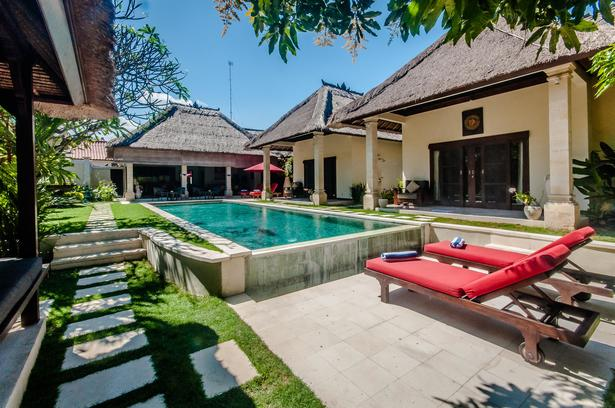 Villa Kebun - 3 Bedroom