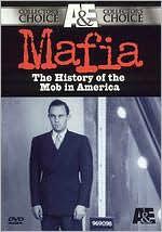 Mafia, A&E DVD