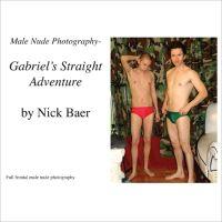 Nick Baer: Gabriel's Straight Adventure